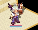 草薙紫苑(一次転職後)