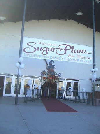 Sugar Plum Festival
