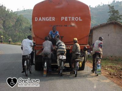 ルワンダブルンジ写真1
