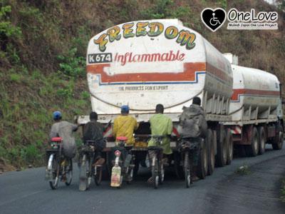 ルワンダブルンジ写真2