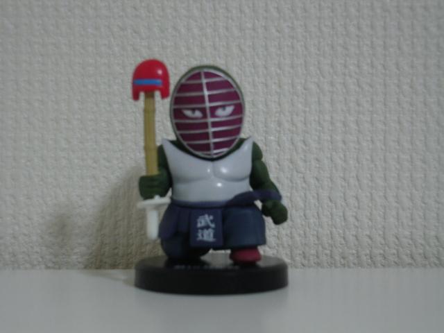 9-ビッグ・ザ・武道①
