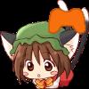 橙(アイコン)1