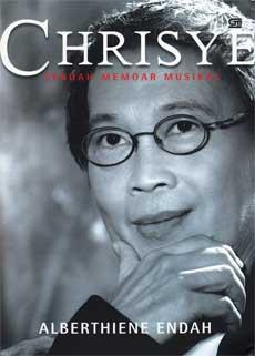 Chrisye Book