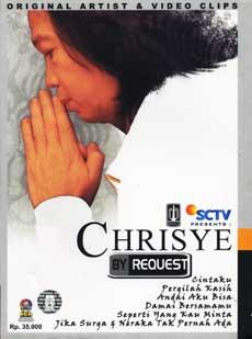Chrisye_vcd