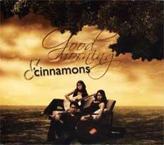 Cinnamons