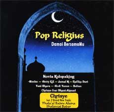 Pop Religius