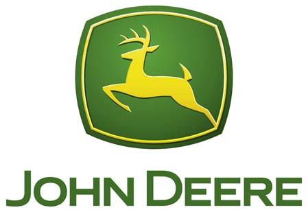 ジョンディア ロゴ