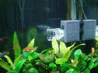 増幅器付き水中ポンプ
