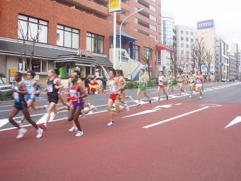 東京マラソン2009_01