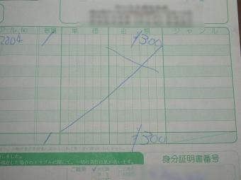 モニター売却伝票02