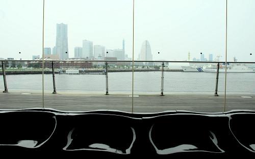 横浜大桟橋