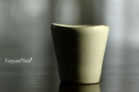 ぐいのみ?はたまた花瓶?
