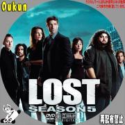LOST SEASON5①