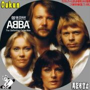 ABBA 「The Definitive Collection」
