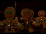 クッキーマンのハカダンス
