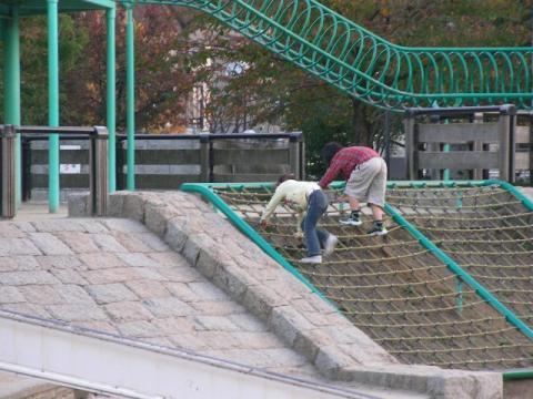 大阪城公園③