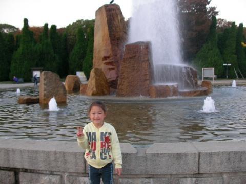 大阪城公園⑧