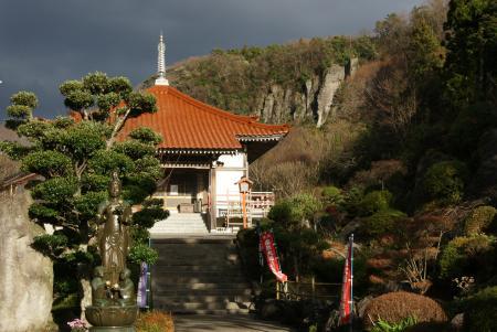 清水大師寺