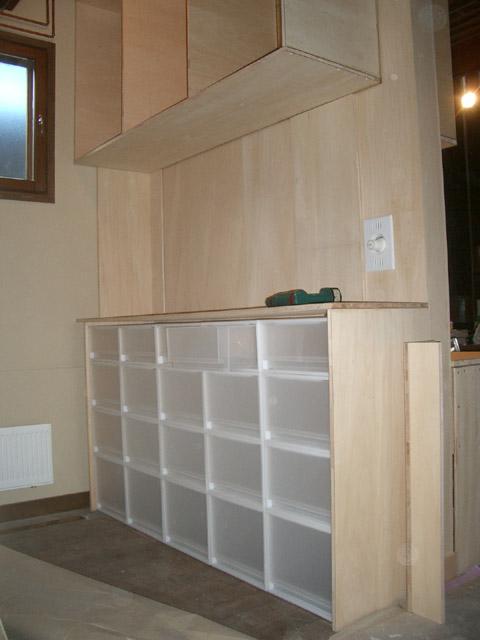 無印の収納ボックス ケースを使った収納術アイデアまとめ(押入れ 家具 ポリプロピレ…