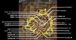 鉱山地点 + ルート