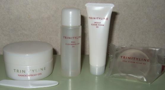 trinnityline 1005