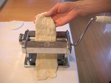 チーズパリパリ1