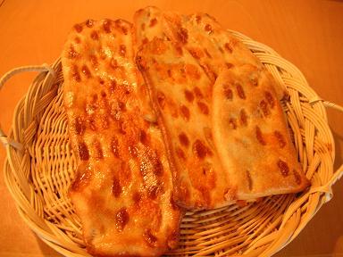 チーズパリパリ2