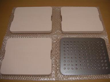 陶板セット