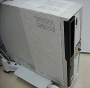 パソコンフィルター