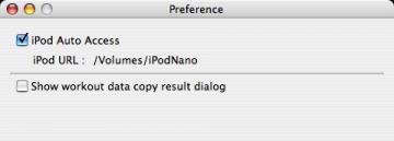 Preference Windows