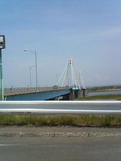 6月4日橋