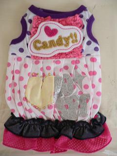 closet Candy バルーン
