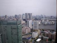 世界貿易センターからの眺め