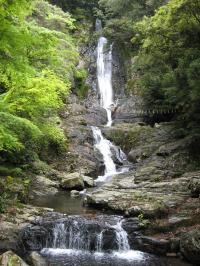 菅生の滝20090504