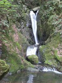 七重の滝(第一の滝)20090505