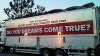 DO YOU DREAMS COME TRUE?