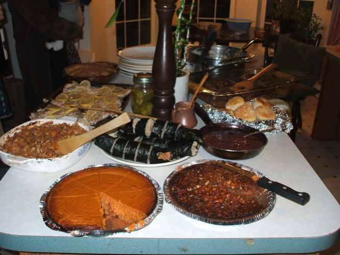 th_感謝祭2008 ごちそう