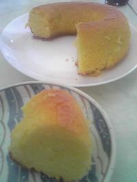 リングケーキ