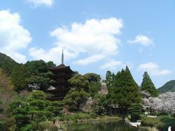 瑠璃光寺1