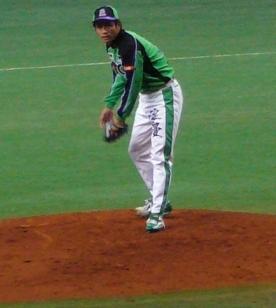 野田浩二!