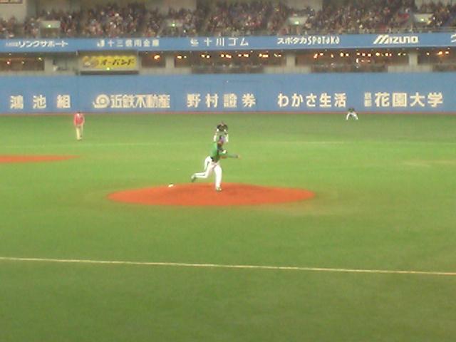 山田久志!