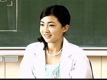 熊井先生。