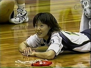 飯田香理。