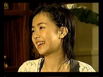 笑顔な佐紀ちゃん。