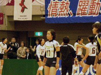亜季子さん登場。