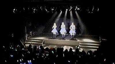 札幌公演。