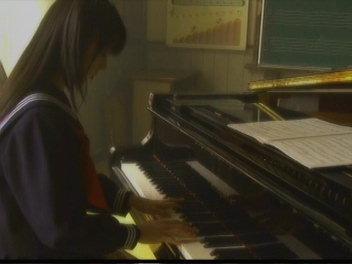 ピアニスト小池ちゃん。