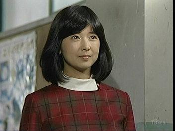 仙八先生宮崎美子。