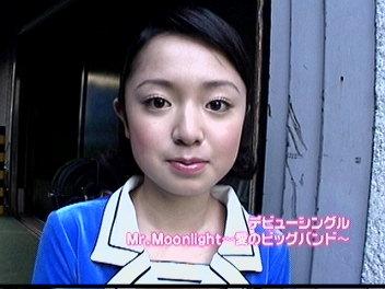 紺野あさ美さん。