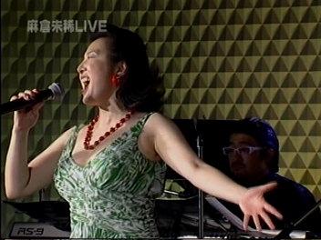 麻倉未稀ライブ。
